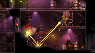 SteamWorld Heist para PC