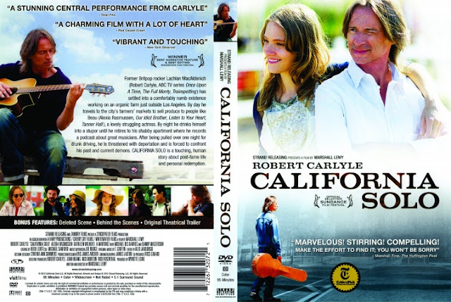 California Solo (2012) ταινιες online seires xrysoi greek subs