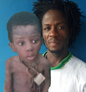 Why I Chained Him - Devilish Pastor Who Torture Little Son To Near Death Speaks