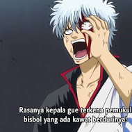 Gintama Episode 349 Subtitle Indonesia