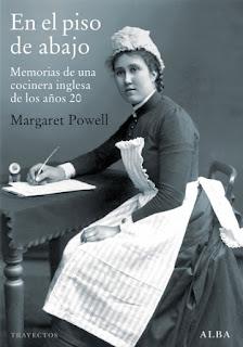 En el piso de abajo Margaret Powell