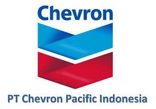 Informasi Lowongan Kerja Jakarta PT Chevron Pacific Indonesia 2018 Terbaru