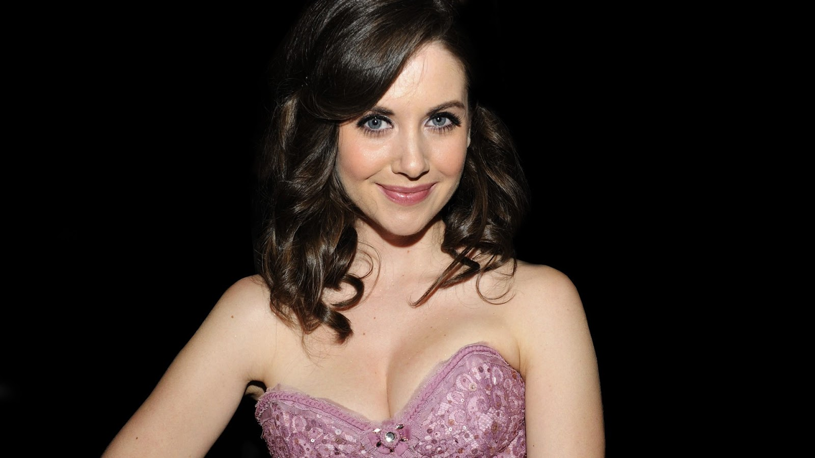 HD Wallpapers : Alison Brie HD Wallpapers