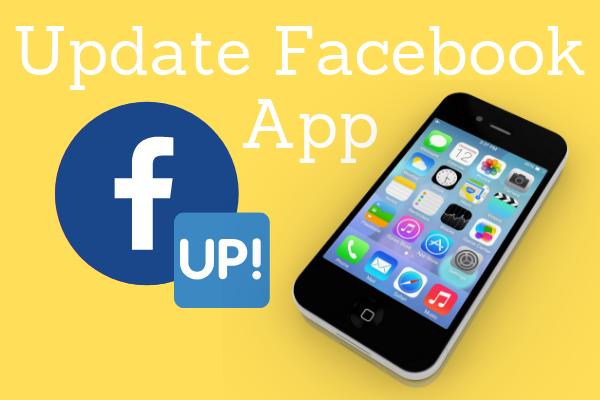 Update Facebook App