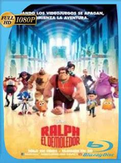 Ralph: El Demoledor 2012 HD [1080p] Latino [Mega] dizonHD
