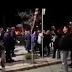Με ύβρεις και «γιούχα» υποδέχθηκαν τον Πρωθυπουργό στο Βελλίδειο: «Προδότη, κομιτατζή», του φώναζαν
