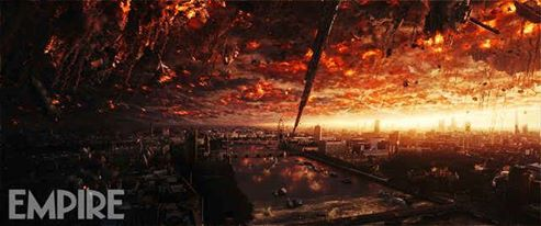 Independence Day: O Ressurgimento