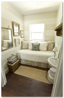 Best Design Solutions for Small Bedrooms