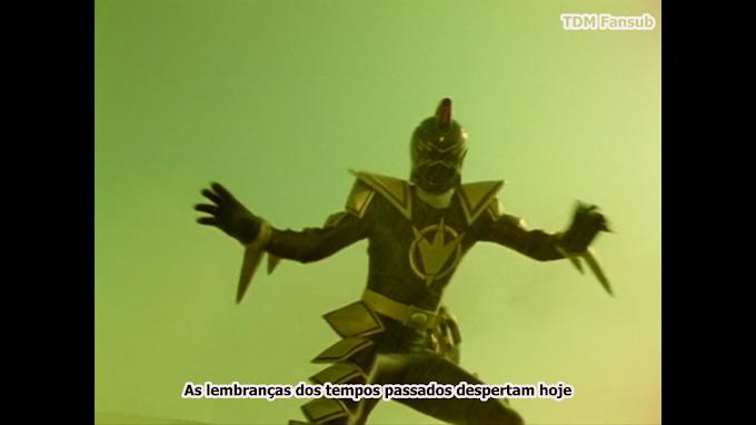 Bakuryuu Sentai Abaranger Episódio 01 - O Violento Ataque dos Dinossauros Legendado Download SD e HD!