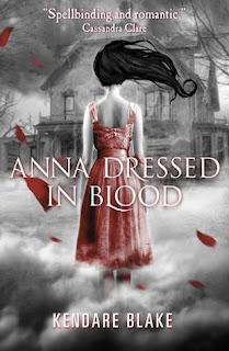 Resultado de imagen de anna vestida de sangre