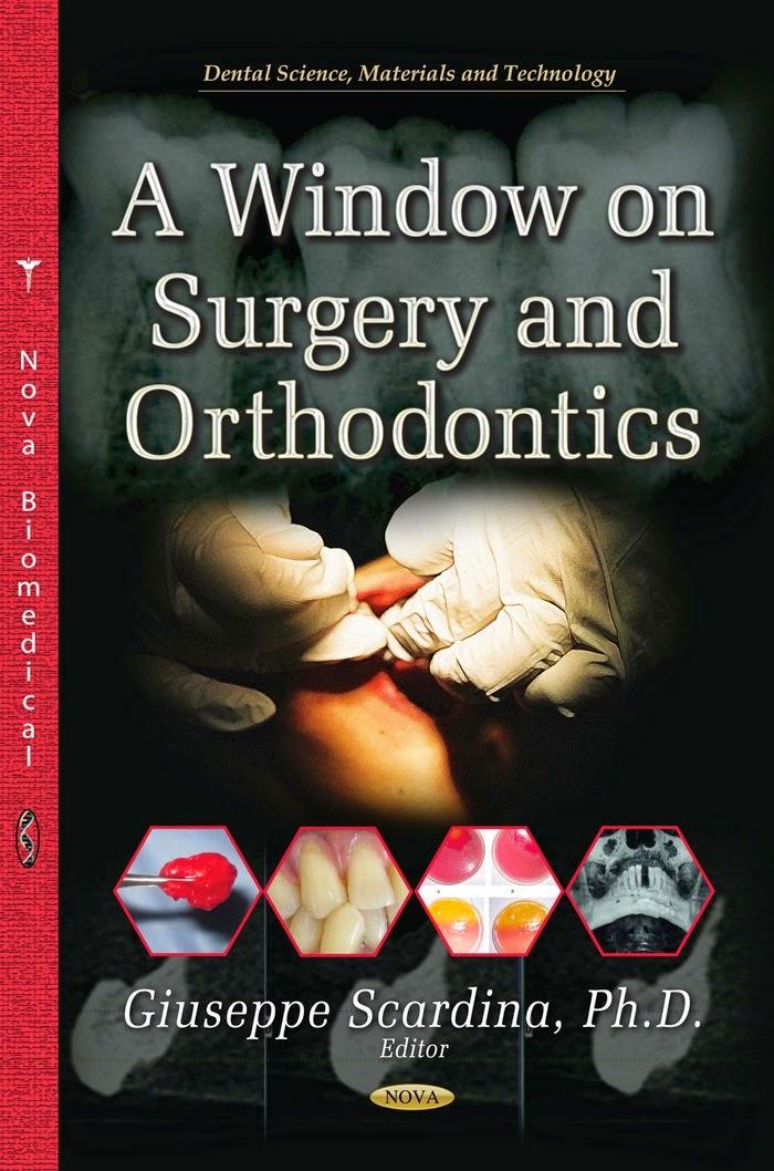A window On Surgery And Orthodontics - GIUSEPPE SCARDINA - © 2013.pdf