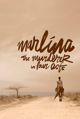 MARLINA THE MURDERER IN FOUR ACTS, de Mouly Surya