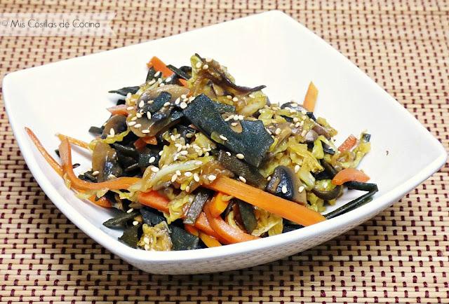 Recetas-con-algas-espaguetis-de-mar