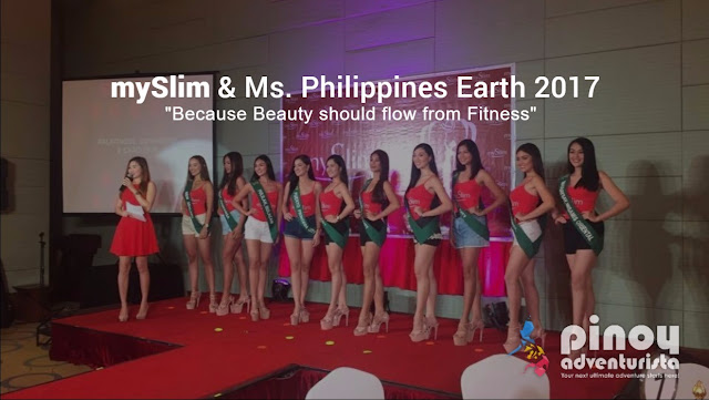 MySlim Miss Philippines Earth 2017