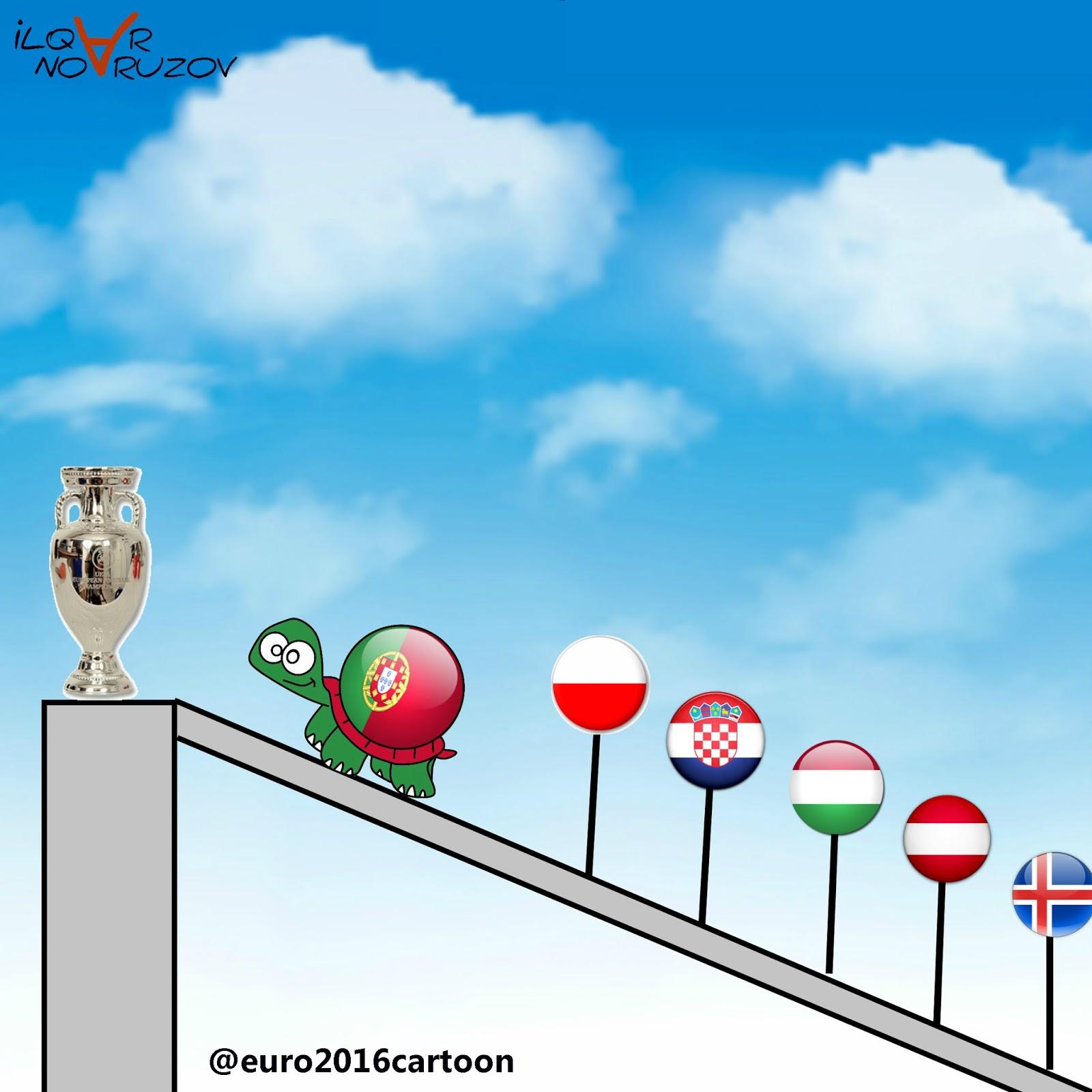 Euro 2016 - Página 5 Portugal