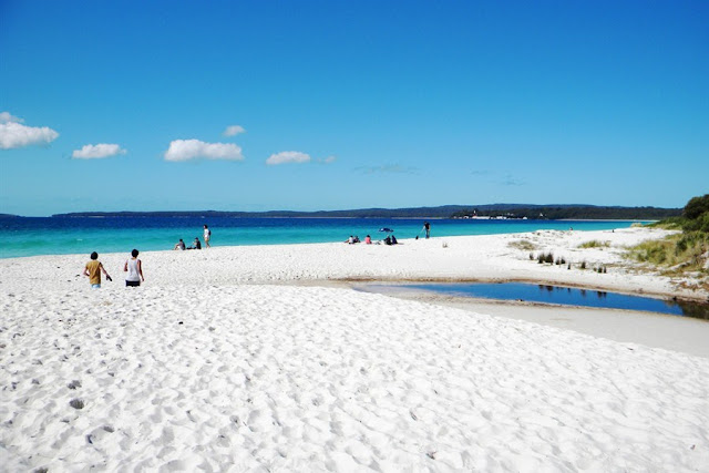 7 Alasan Mangapa Pantai Dapat Bikin Kita Ketagihan