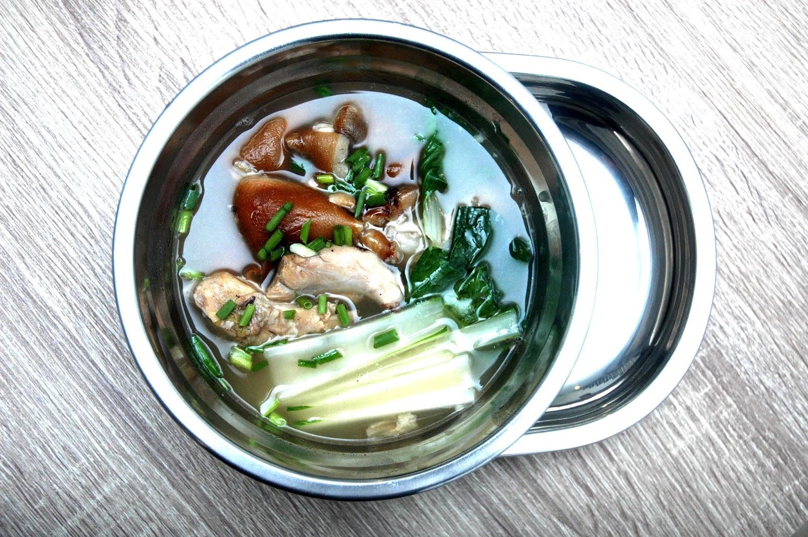B Heirloom Kitchen Reviews