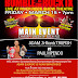 Rumble at the Rock IX River Rock Casino Resort, Richmond, BC Friday, March 15