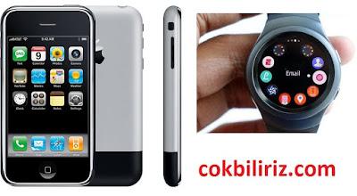 Android Saatler, Iphone'da Nasıl Kullanılır?