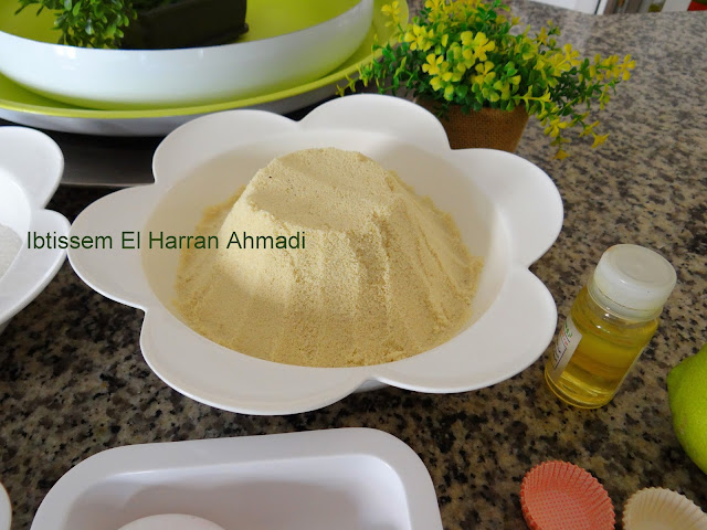 recette facile biscuit guisata recette tunisienne juive 3