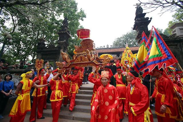 Giong festival 2017 kick off 1