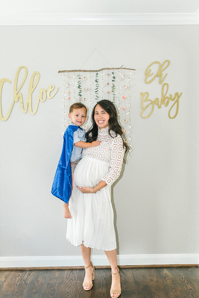 The annie issue the first step to planning a baby shower custom invitations papyrus baby showers filmwisefo