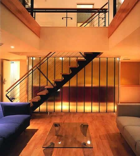 dekorasi rumah: desain interior rumah minimalis