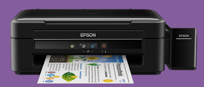 Epson l380 scanner driver free download