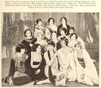 The Dressmaker From Paris