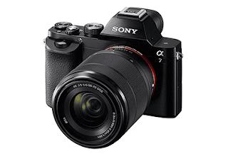 Review Lengkap Spesifikasi dan Harga Kamera Sony Alpha A7