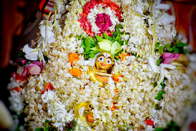 Ekadasi in Jagannath Temple
