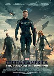 Capitán América 2 y el Soldado del Invierno