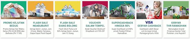Promo Ramadhan ShopBack - Blog Mas Hendra