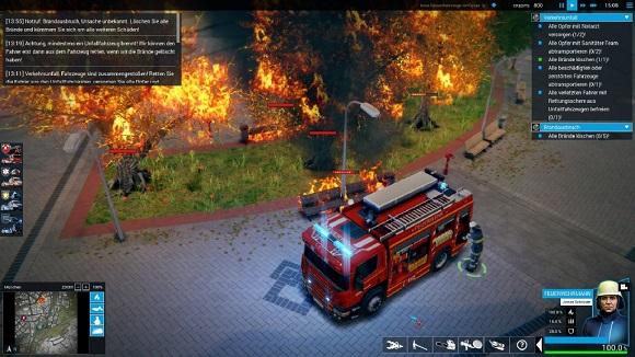 Download Game PC Gratis Emergency 5-CODEX