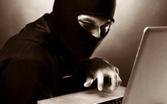 Daftar ancaman data di komputer