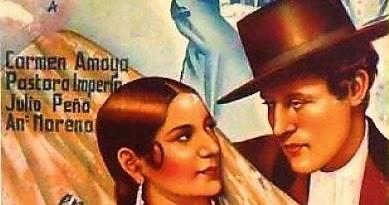 Cinefília Sant Miquel María De La O 1936