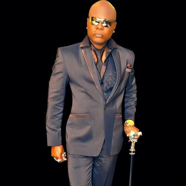 Photos: Charly Boy Releases New HotShot Photos