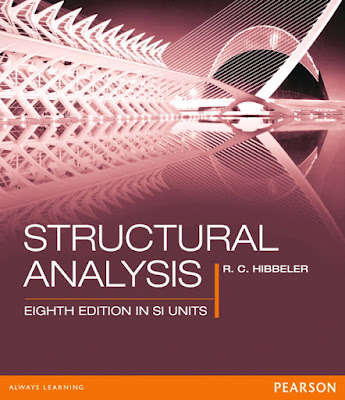 Structural Analysis by R.C Hibbler 8th Edition-freebooksmania.tk