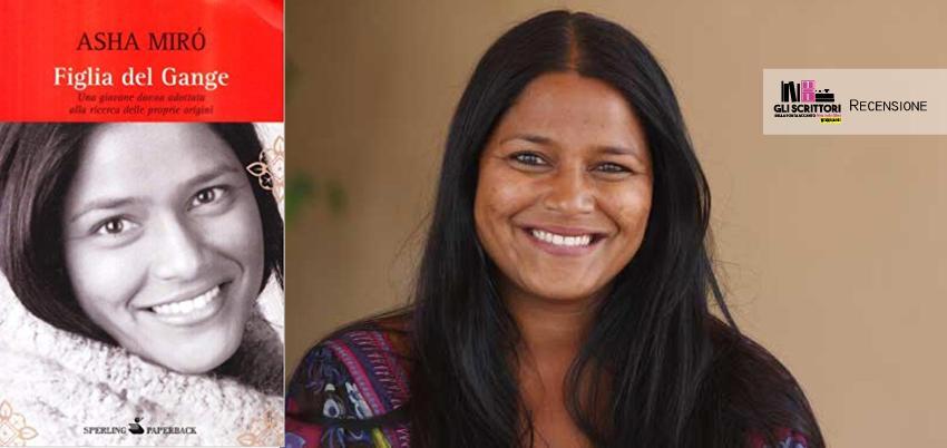 Recensione: Figlia del Gange, di Asha Mirò