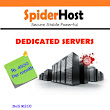 Dedicated Blade Servers @ Rs. 4500/Month Only