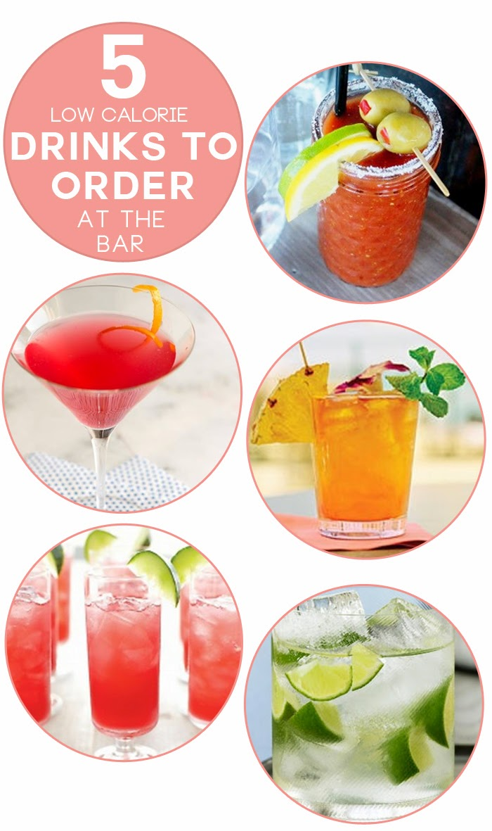 20 Ideas for Low Calorie Vodka Drinks to order at A Bar ...