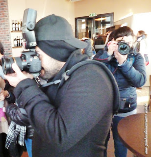fotografos Panoramapunkt IIIEEBB - O III Encontro Europeu de Blogueiros Brasileiros em Berlim