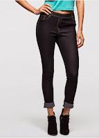 Colanţi jeans bonprix (bonprix)