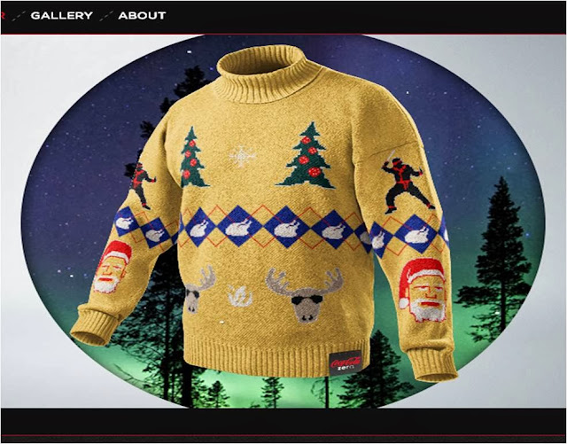 coke zero sweater generator final