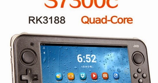 Download Android Jelly Bean 4 2 2 Stock Firmware For Jxd