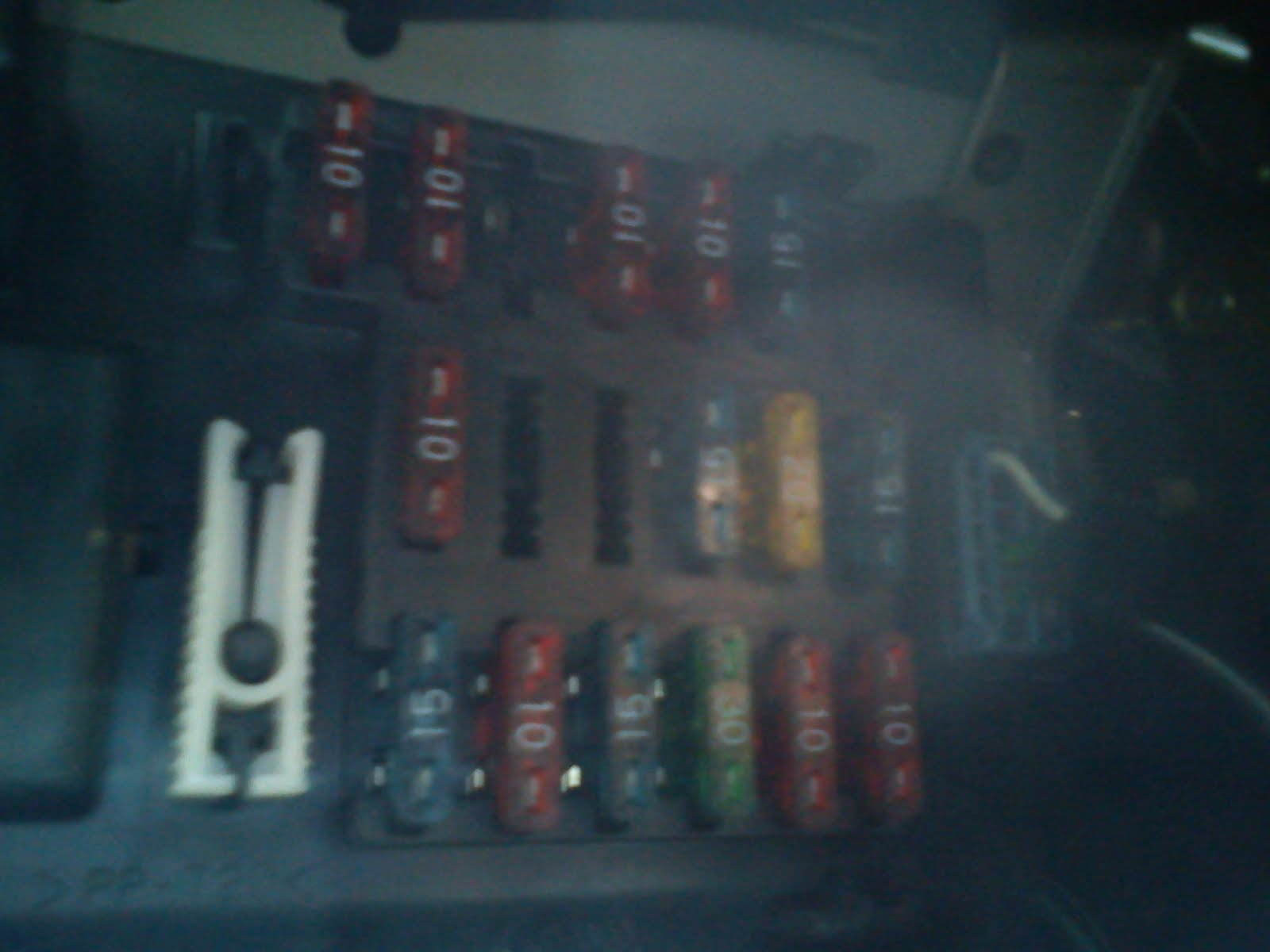 hight resolution of fuse box kancil 850 wiring library7 susunan di dalam kotak fius