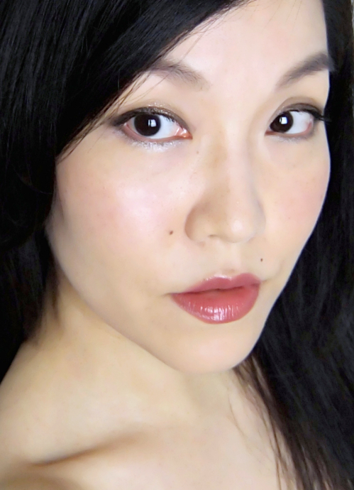 Make Up For Ever Rouge Artist Natural N9 FOTD