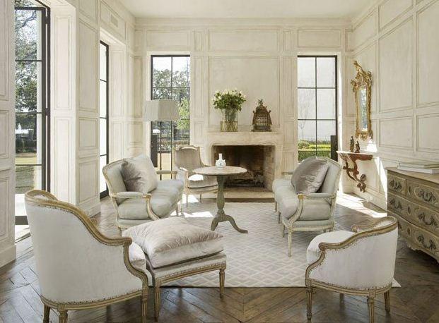 Dean Farris Style Room Of The Week Pamela Pierce