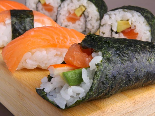 Jual Nori Sushi Online