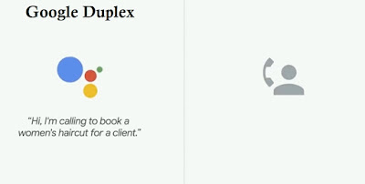 What Is Google Duplex   Explain Google Duplex Project In 2018